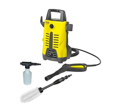 Class Pro, 105 Bar Pressure Washer with Extra Accessories