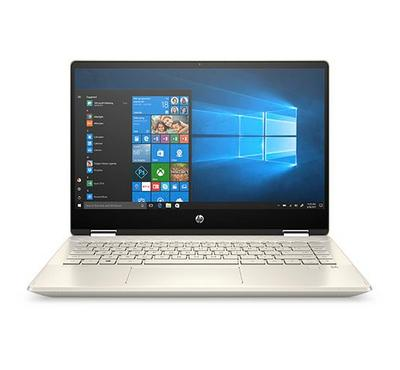 HP Pavilion x360, Core i5, 8GB RAM, 1TB HDD, 14 Inch, Warm Gold