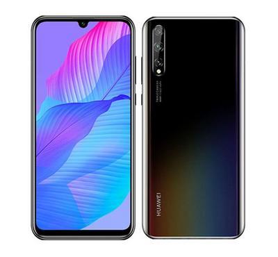 Huawei Y8P, 128GB, Midnight Black
