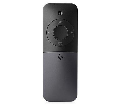 HP Elite Wireless Presenter, 10m Range, Laser Pointer, Black