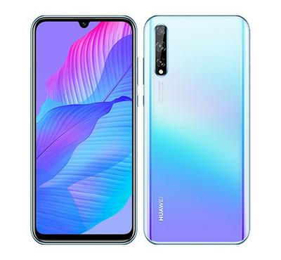 Huawei Y8P, 128GB, Breathing Crystal