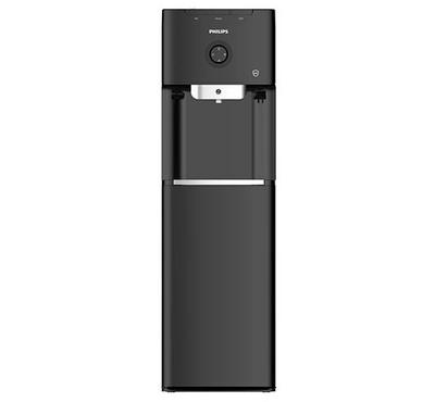 Philips, 3in1 Water Dispenser, 500W, Hot/Cold/Normal Functions, Black