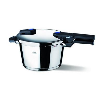 Fissler, Vitaquick Pressure Cooker, 6L, Stainless Steel