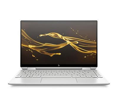 HP Spectre x360, Convertible Laptop, Core i7, 13.3 Inch, 16GB RAM, 1TB SSD, Natural Silver
