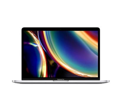Apple MacBook Pro 2020, Core i5, 13.3 Inch, 8GB RAM, 1TB SSD, Silver