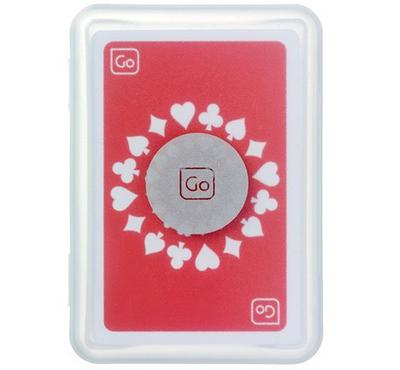 Go Travel, Playing Card