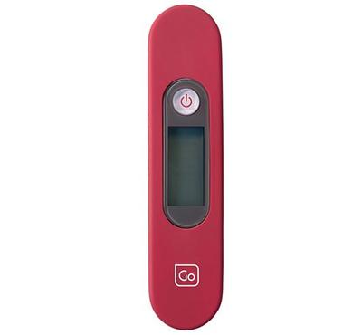 Go Travel, Digi Scale, Red