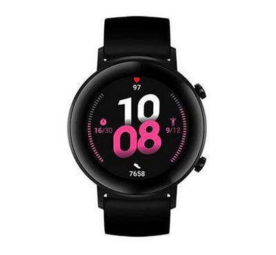 Huawei Watch GT2, 42MM, Diana-B19S, Sport Edition, Black