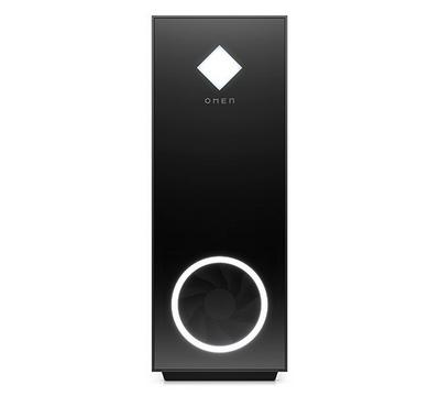 HP Omen 30L GT13, Gaming, Core i7, RAM 32GB, 2TB+512GB SSD, Shadow Black