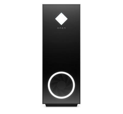 HP Omen 30L GT13, Gaming, Core i9, RAM 64GB, 2TB+512GB SSD, Shadow Black