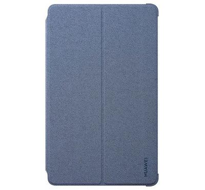 Huawei MatePad T Flip Cover, Blue/Grey
