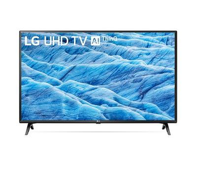 LG, 49 Inch, 4K UHD Smart TV, 49UN7340PVC