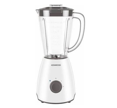 Kenwood 400W Blender, 2 Speed,White