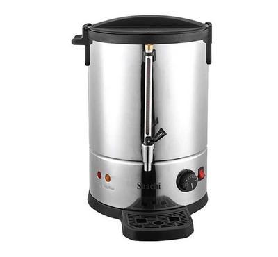 Saachi, Water Boiler, 30L, Stainless Steel Body