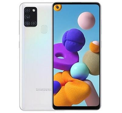 Samsung Galaxy A21S, 64GB ,White