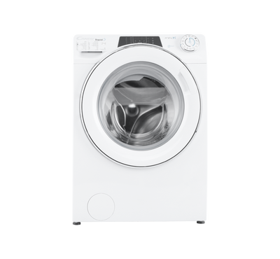 Candy Front Load Fully Automatic Washer, 7kg ,1200rpm, INVERTER, White