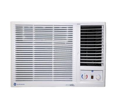 GE Window AC, 18,500 BTU,  Heat and Cool, Receprocating Compressor