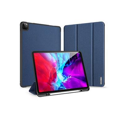 Jinya Defender Protecting Case,12.9 Inch, Compatible for iPad Pro 2020, Blue