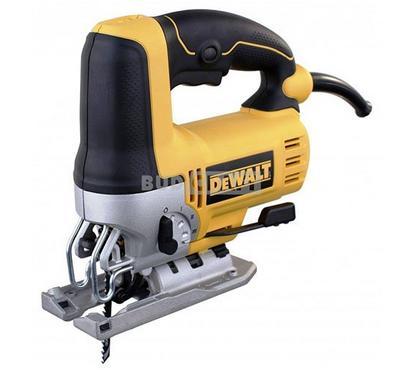 Dewalt, 500W ZA03 Jig Saw, 220-240V, Yellow