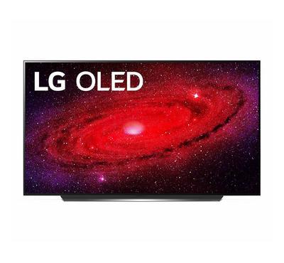 LG 77 Inch, 4K HDR Smart, OLED TV, OLED77CXPVA