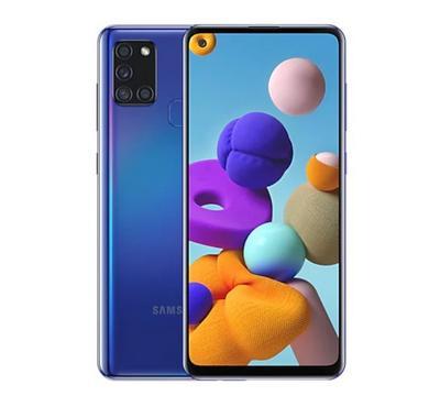 Samsung Galaxy A21S, 64GB ,Blue