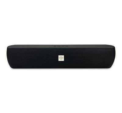 Xcell, Stereo Sound Bar, 200Watts Speaker, Black