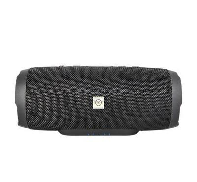 Xcell, Wireless Speaker, Master Sound, Black