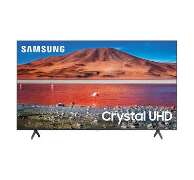 Samsung, 55 Inch, UHD 4K, Smart TV, UA55TU7000UXUM