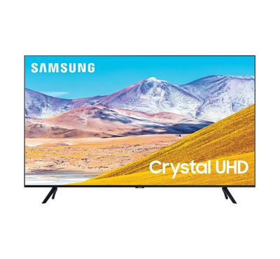 Samsung, 55 Inch, UHD 4K, Smart TV, UA55TU8000UXUM