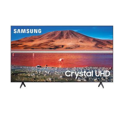 Samsung, 58 Inch, UHD 4K, Smart TV, UA58TU7000UXUM