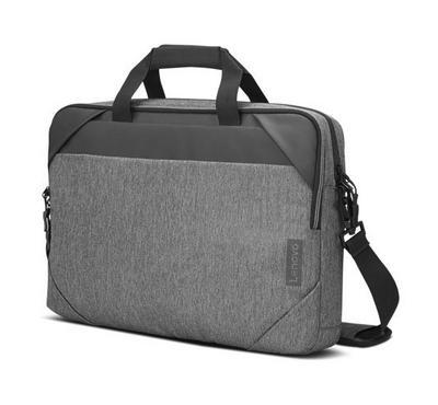 Lenovo, 15.6 Inch Urban Line Bag, Top Loader, Charcoal Grey