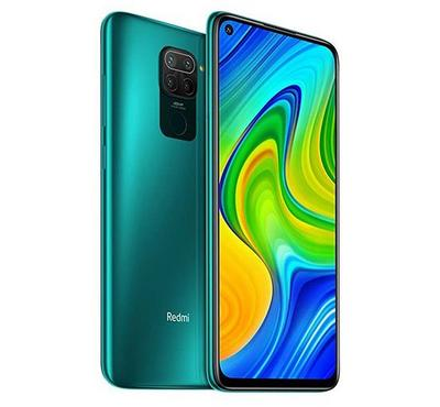 Xiaomi Mi Note 9 , 128GB , Forest Green