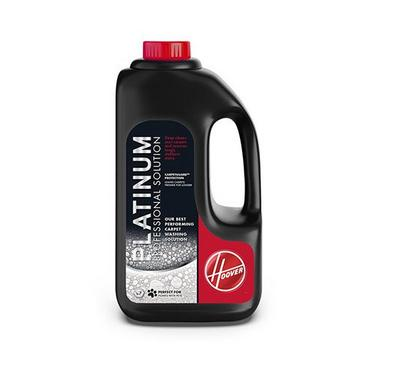 Hoover Professional Solution 1.5L, Platinum