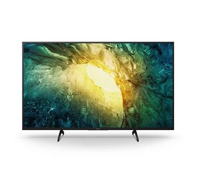 Sony 55 Inch, 4K HDR Smart, LED TV, 55X7500H