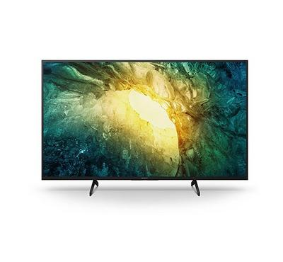 Sony 65 Inch, 4K HDR Smart, LED TV, KD-65X7500H