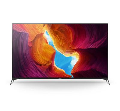 Sony 65 Inch, 4K HDR, LED TV, Android, KD-65X9500H