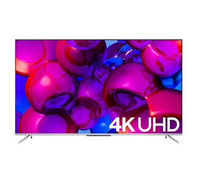 TCL 50 Inch, 4K HDR, Smart TV, 50P715