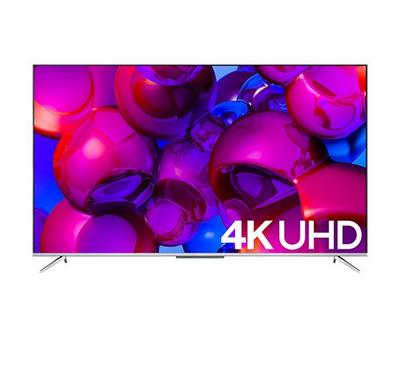 TCL 55 Inch, 4K HDR, Smart TV, 55P715