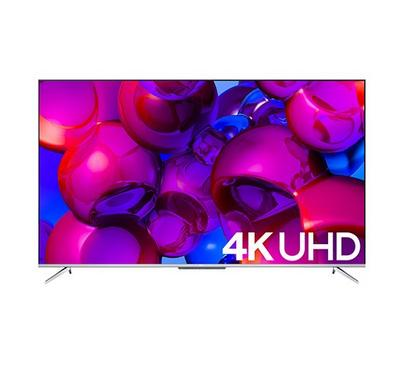 TCL, 65 Inch, 4K HDR, Smart TV, 65P715