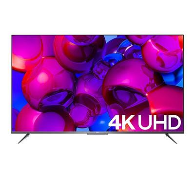TCL, 75 Inch, 4K HDR, Smart TV, 75P715