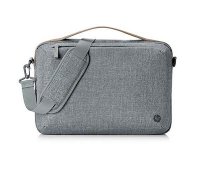 HP, Renew, 15 inch Biefcase Topload, Light Grey