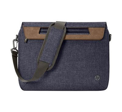 HP, Renew, 14 inch Slim Briefcase, Navy Blue