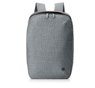 HP, Renew, 15 inch Backpack, Light Grey