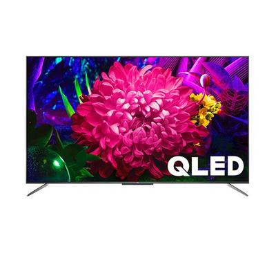 TCL 55 Inch, 4K HDR, Smart TV, 55C715