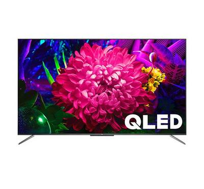 TCL 65 Inch,  4K HDR, Smart TV, 65C715