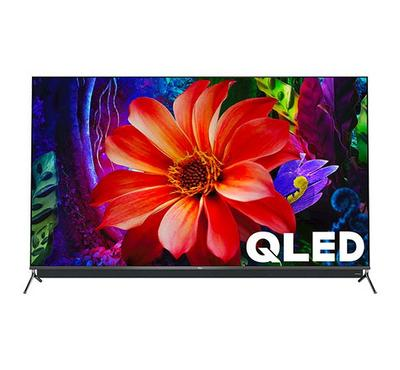 TCL 65 Inch,  4K HDR, Smart TV, 65C815
