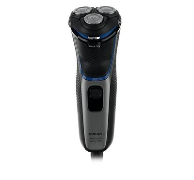 Philips Aquatouch 3000 Rechargable Shaver We and Dry