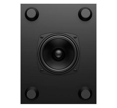 HP X1000 Gaming Speakers 2.1, Black