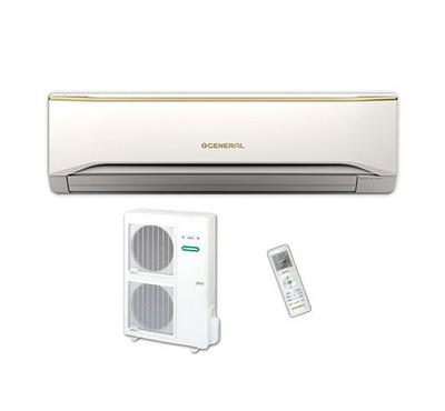General Split AC 34,200 BTU, Cold