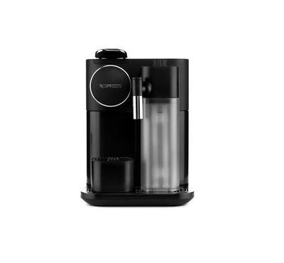 Nespresso Gran Lattissima Machine, 6 Milk Recipes At One Touch Button, Black